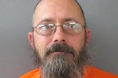Dickie Wilson (Image Source: Crawford County Sheriff's Dept.)