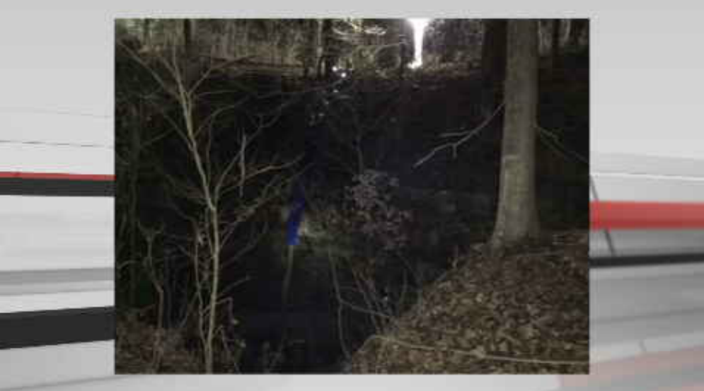 IN cavers rescued after trapped by high waters