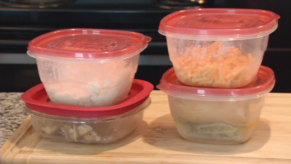 Holiday leftovers could put you at risk for foodborne illnesses.
