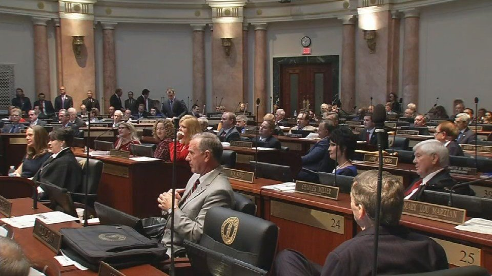 KY House of Representatives