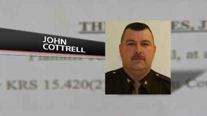John Cottrell