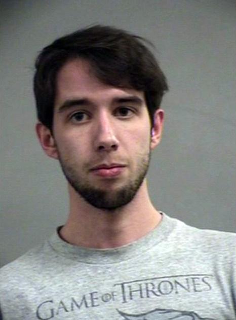 John Crowner (Source: Louisville Metro Corrections)