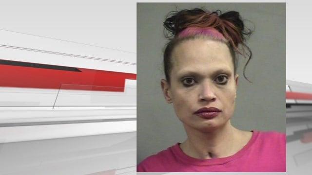 Tina Edwards (source: Louisville Metro Corrections)