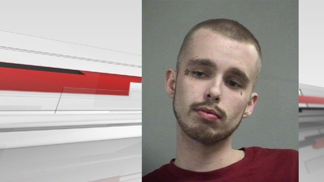 Josh Young (source: Louisville Metro Corrections)