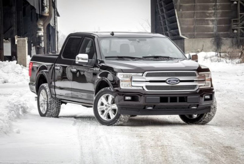 Image provided by: Ford