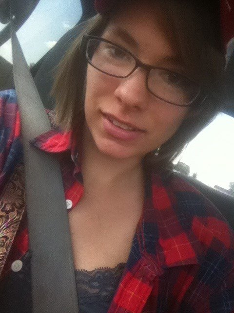 17-year-old Michelle Frances Hunt (Source: Kentucky State Police)
