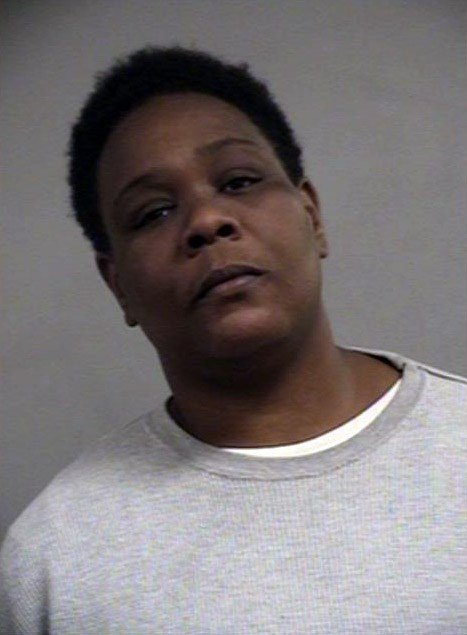 Ambra Conner (Source: Louisville Metro Corrections)