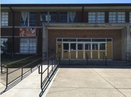 Byck Elementary School