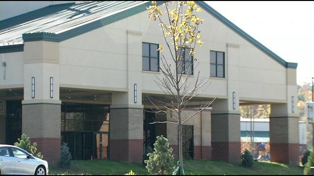 The Southeast Christian Church Southwest Campus.