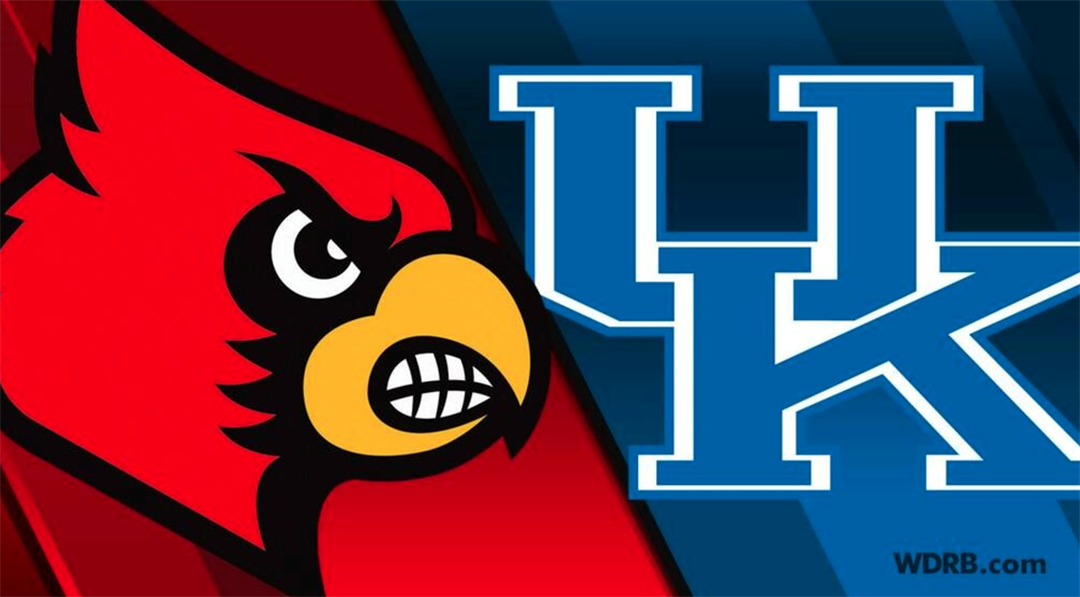 Kentucky and Louisville remain ranked in the AP college basketball poll.