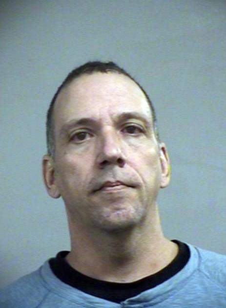 David Fiorilli (Source: Louisville Metro Corrections)