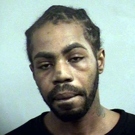 Danny Batchelor (Source: Louisville Metro Corrections)