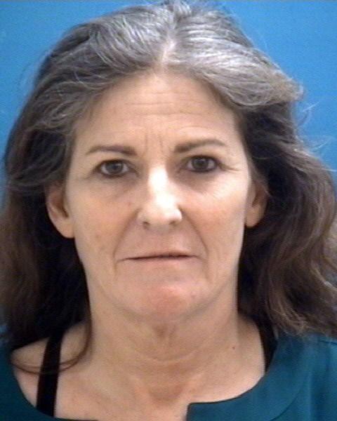 Brenda J. Fox (Source: Bartholomew County Jail)