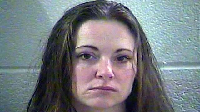 Tara Cousineau (Source: Laurel County Detention Center)