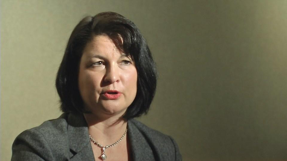 Riverlink spokeswoman Mindy Peterson