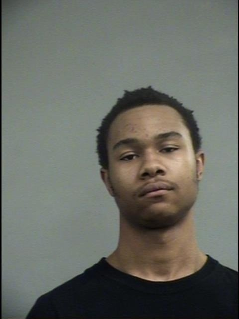 Taj Williams (Image Source: Louisville Metro Corrections)