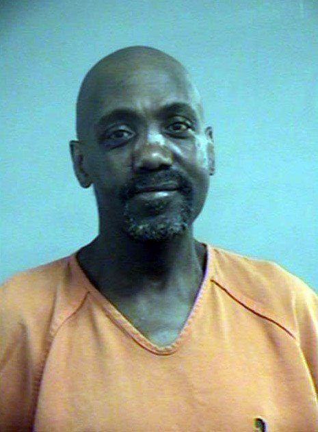 Michael Hunter (Source: Louisville Metro Corrections)