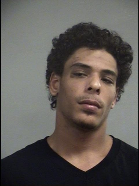 Daniel Jones (Image Source: Louisville Metro Corrections)