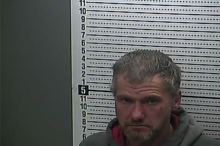 James Starrett (Image Source: Harlan County Detention Center)