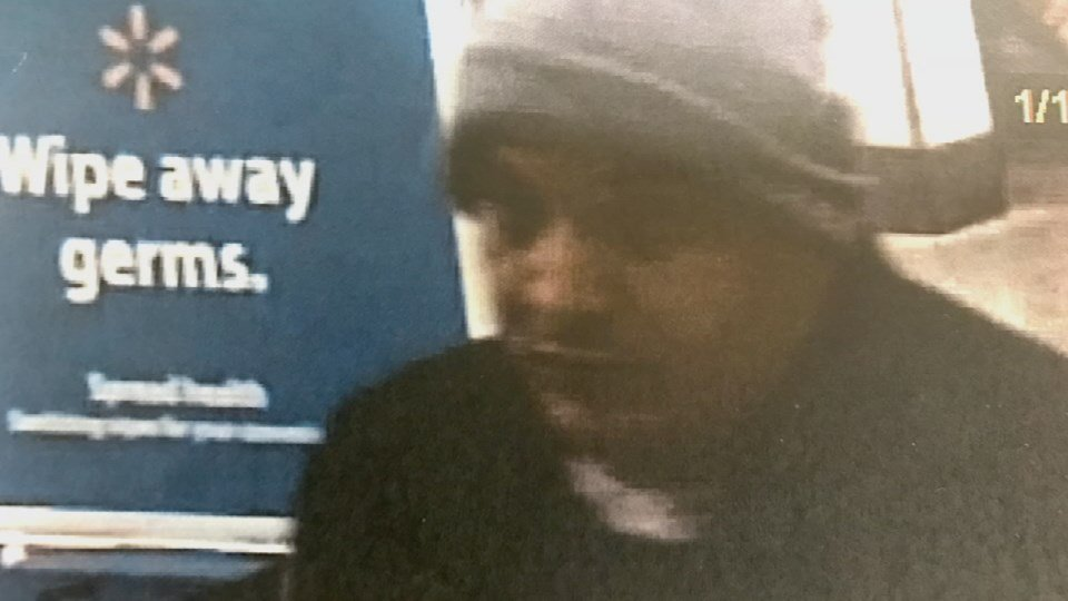 Police still need the public's help finding and identifying theman in this image. They say he may be the ringleader.