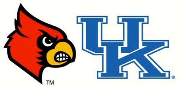 Louisville could lose a spot or two, while Kentucky should gain one or two in the new AP college basketball poll Monday.
