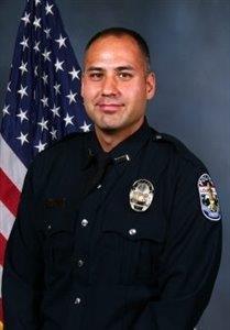 Officer Randall Richardson