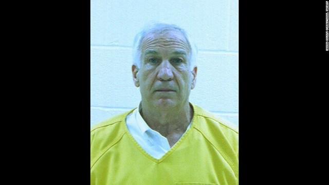 Jerry Sandusky (Image Courtesy: CNN)