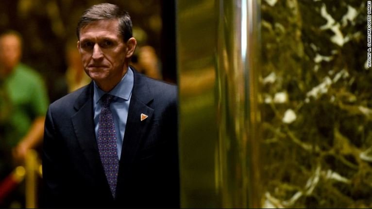 Source says Flynn to invoke 5th Amendment