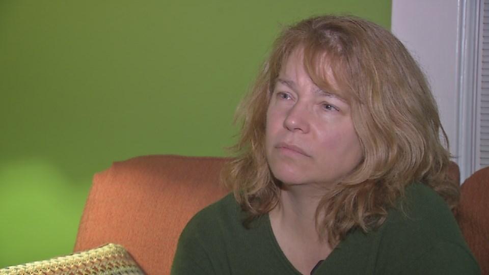 Tracy K'Meyer, University of Louisville history professor.