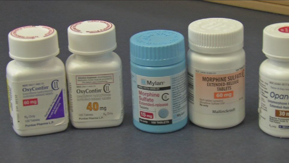 Ky. AG Andy Beshear files 4th lawsuit against pharmaceutical distributor that supplies opioids to state.