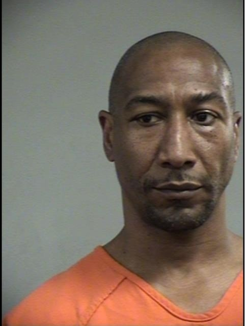 Cedric Grady (Image Source: Louisville Metro Corrections)