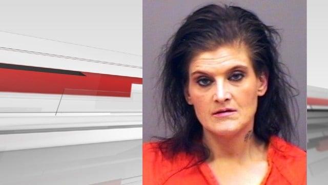 Jade Breeden (Montgomery County Sheriff's Department)