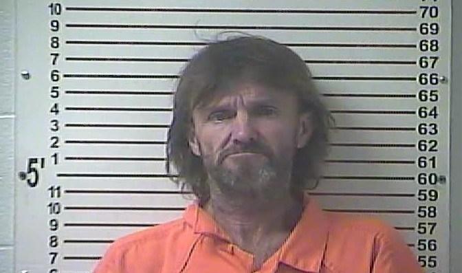 Kenneth Elliot (Image Source: Hardin County Jail)