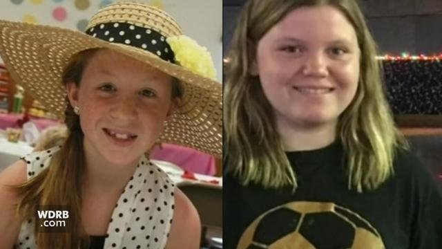 Liberty German and Abigail Williams were found dead last month on a hiking trail.