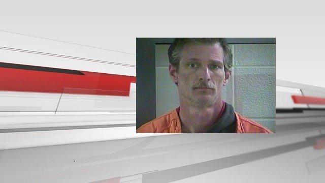 Tyson Mitchell (Image Source: Laurel County Detention Center)