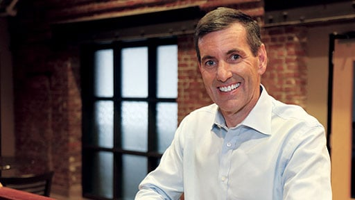 Humana CEO Bruce Broussard (company photo)