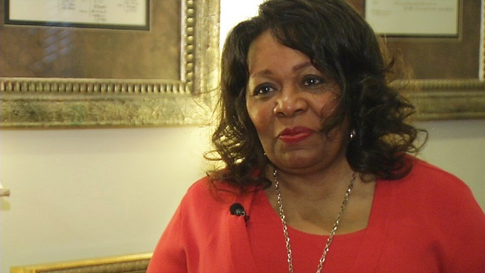 Teresa Bridgewaters spoke to WDRB News on Feb. 6, 2017.