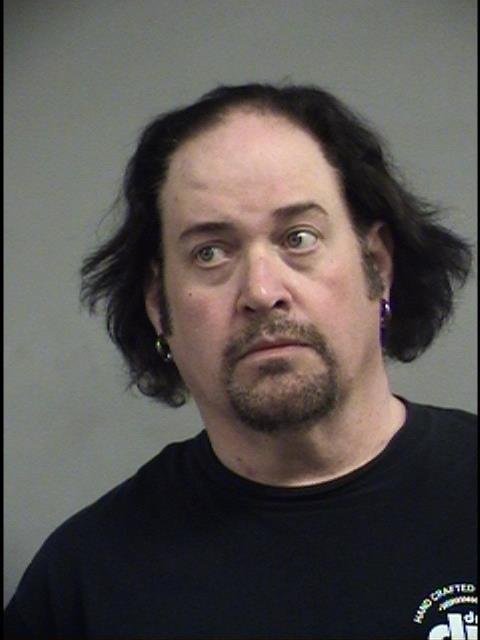 Steven Harrison (Image Source: Louisville Metro Corrections)