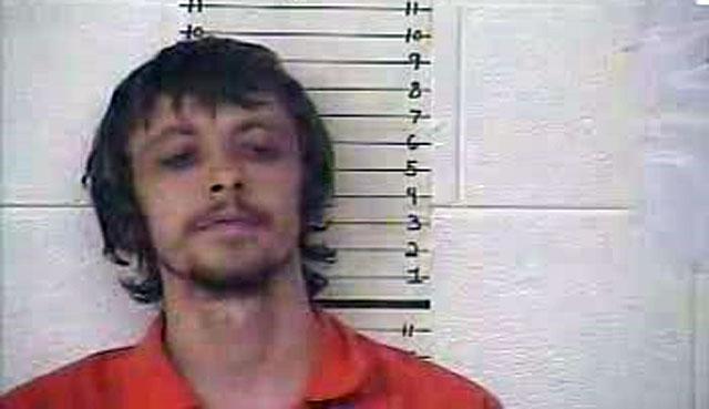 Brandon Burnett (Source: Knox County Detention Center)