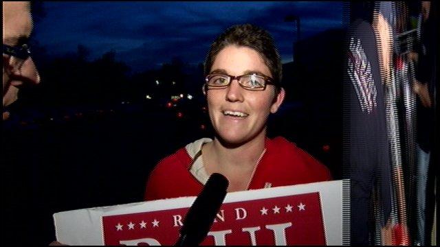 Lauren Valle, MoveOn.org