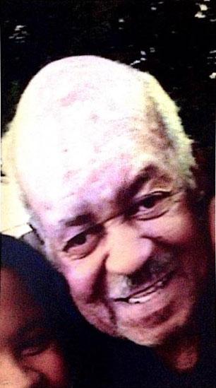 Rufus Henderson King, Jr. (Source: Louisville Metro Emergency Services)