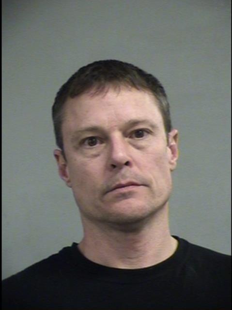 Travis Hayden (Image Source: Louisville Metro Corrections)