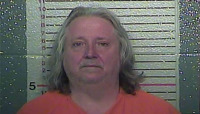 John Tabor (Source: Franklin County Detention Center)