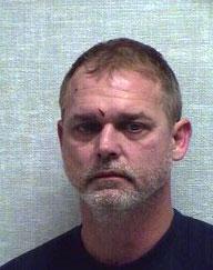 Alan Karenke (Source: Jackson County Detention Center)