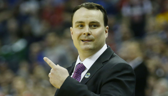 Dayton coach Archie Miller is the reported pick to follow Tom Crean as the Indiana basketball coach.