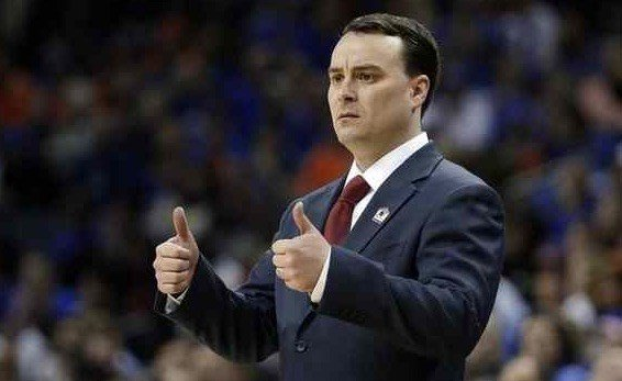 John Calipari and many other endorsed Archie Miller's arrival as the next Indiana University basketball coach.