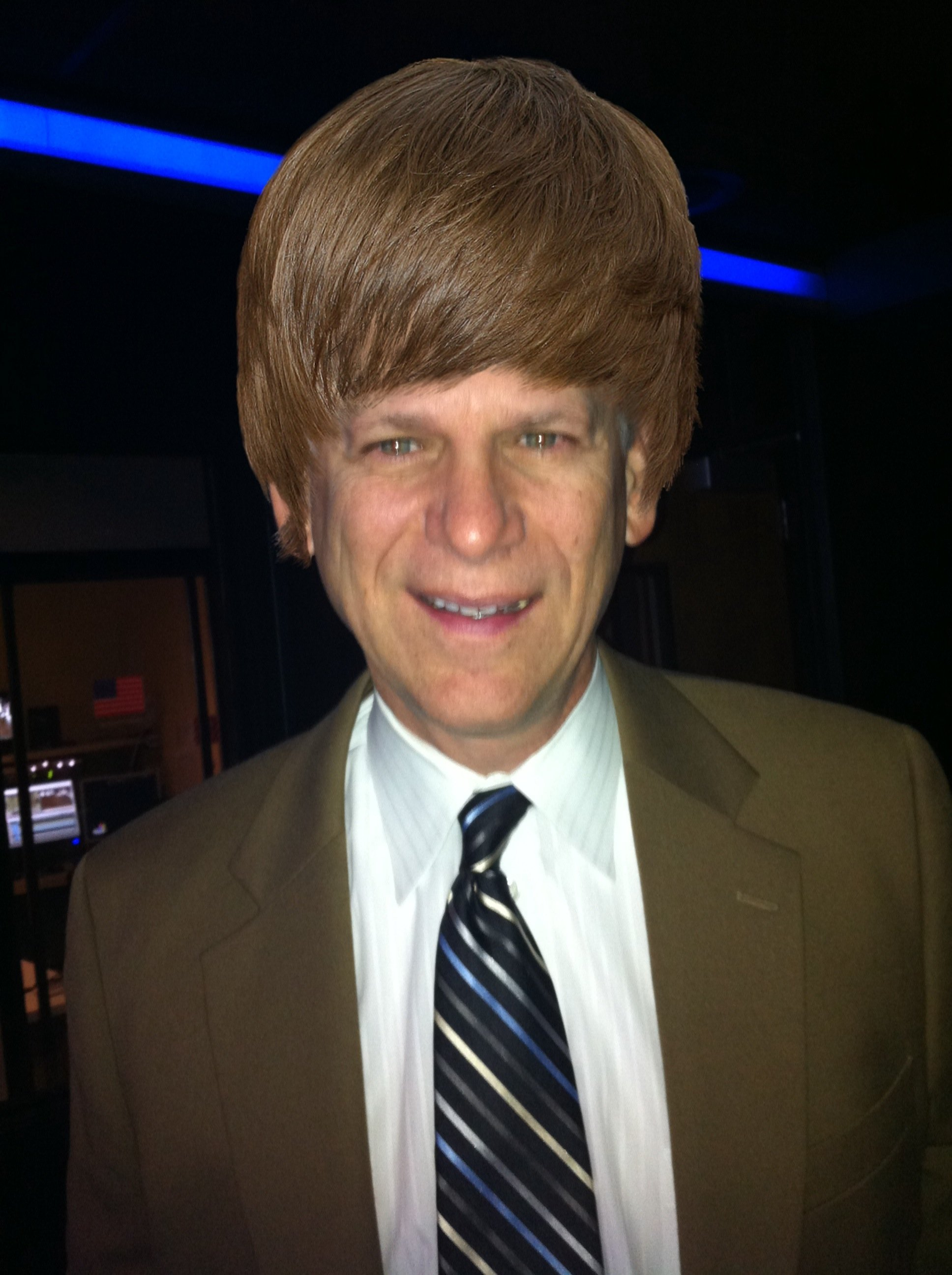 Bieber Bill Lamb!