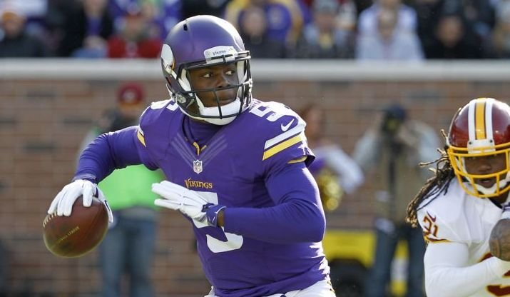 Teddy Bridgewater (AP photo)