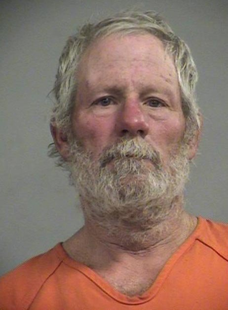 Larry Marsee (Source: Louisville Metro Corrections)