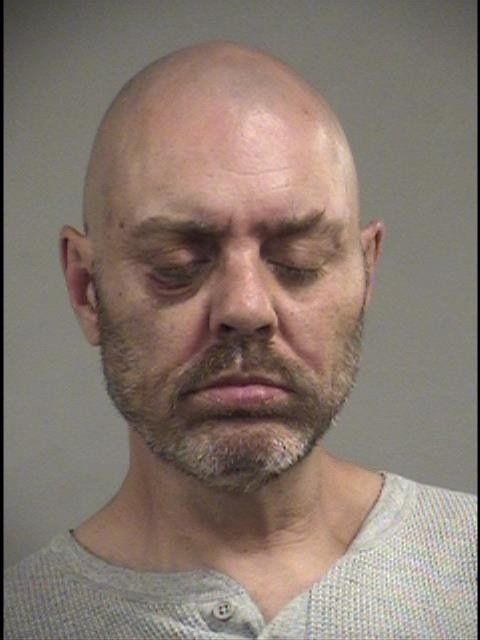 Ronald Mayberry (Image Source: Louisville Metro Corrections)